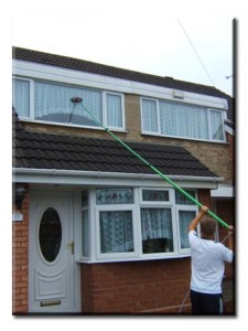 Window Cleaning Services With Ease
